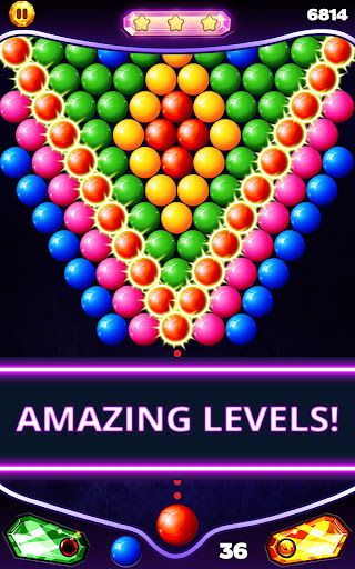 Bubble Shooter Classic 4.4 screenshots 13