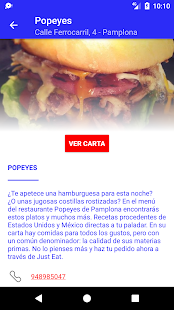 Popeyes 10.5.0 Screenshots 3