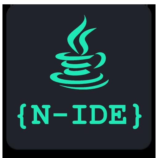 Baixar Java N-IDE - Android Builder - Java SE Compiler para Android