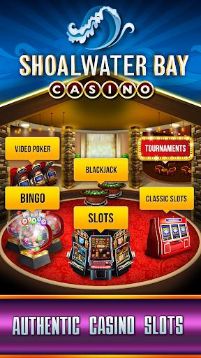 Shoalwater Bay Casino Slots  screenshots 1