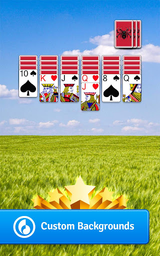 Spider Go: Solitaire Card Game apkdebit screenshots 12