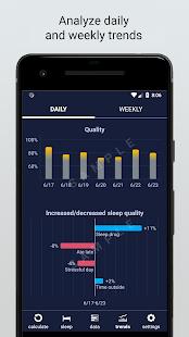 Sleep Calculator