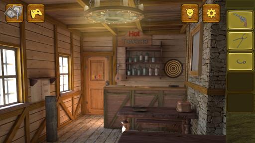 Wild West Escape 1.1 screenshots 4
