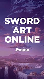 SWORD ART ONLINE Memory Defrag MOD APK 2.4.0 – {Versão atualizada} 1