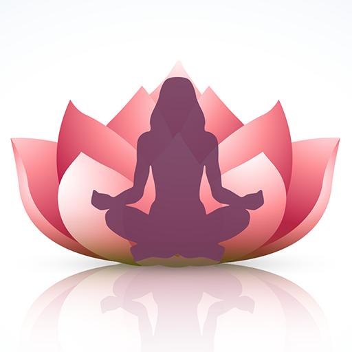 Lotus 7 Chakras icon