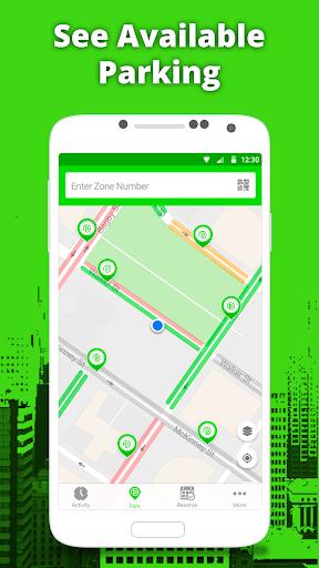 ParkMobile - Find Parking 9.8.0.4195-release Screenshots 3