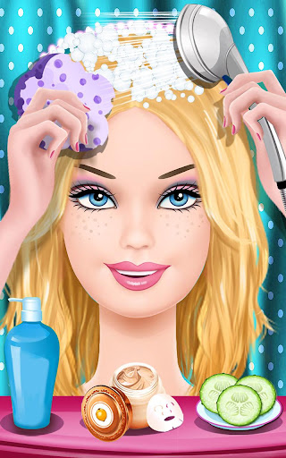 Télécharger Beauty Hair Salon: Fashion SPA APK MOD 1