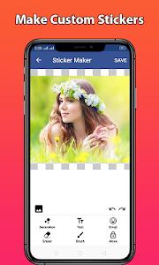 Stickers for WhatsApp 2020 - New WA Sticker Maker 1.1