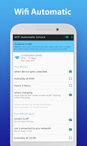 Wifi Password key Show 2020 screenshots 1