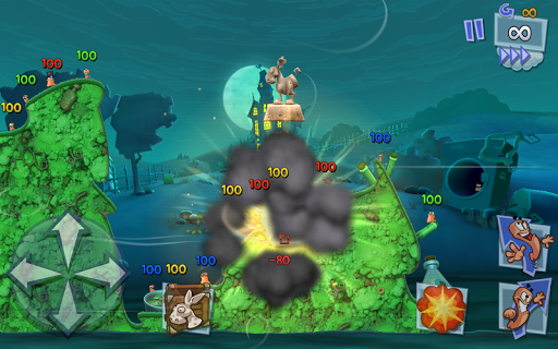 Worms 3  screenshots 18
