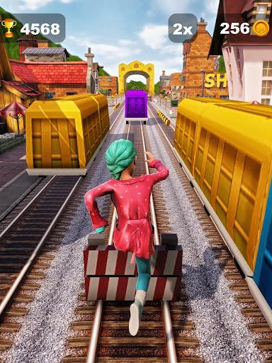 Royal Princess Subway Run 1.11 screenshots 6