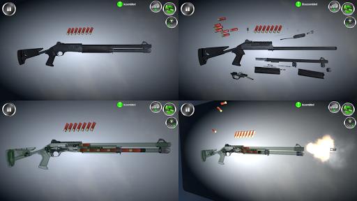Weapon stripping NoAds apkmr screenshots 4