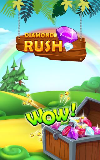 Diamond Rush Classic 2.1 screenshots 1