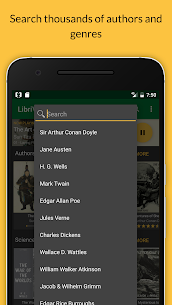 LibriVox Audio Books Supporter v10.1.0 [Paid] 4