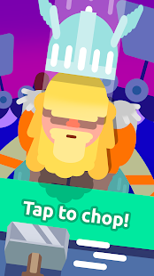 CHOP: Mindless Precision Screenshot