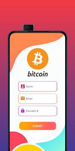 BTC Master Bitcoin Mining Pro Apk 2