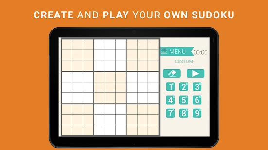 Sudoku classic | Free puzzle game | Easy sudoku