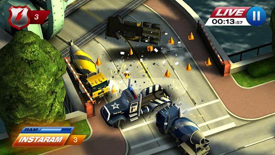 Smash Cops Heat 1.12.01 Screenshots 7