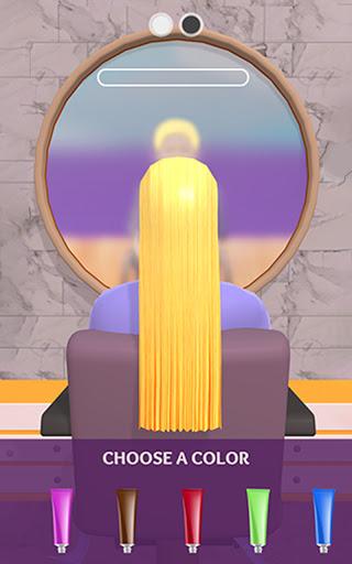 Hair Dye 0.0.3 screenshots 2