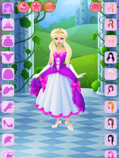 Dress up - Games for Girls 1.3.3 Screenshots 8