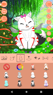 Avatar Maker: Lovely Foxes For Pc (Windows 7, 8, 10 And Mac) 5