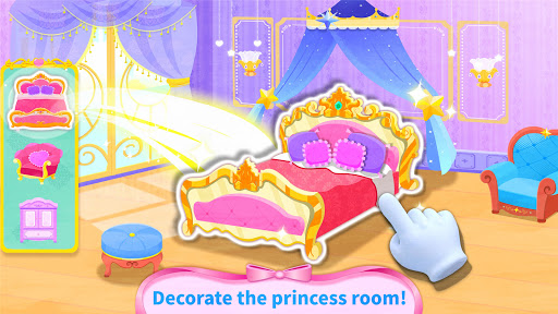 Little Panda's Dream Castle 8.51.00.00 screenshots 3