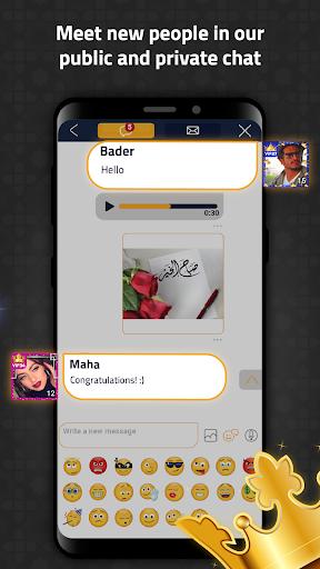 VIP Jalsat | Tarneeb & Trix  screenshots 5