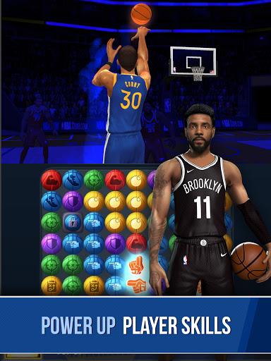 NBA Ball Stars apkslow screenshots 14