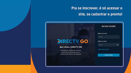 DIRECTV GO screenshots 11