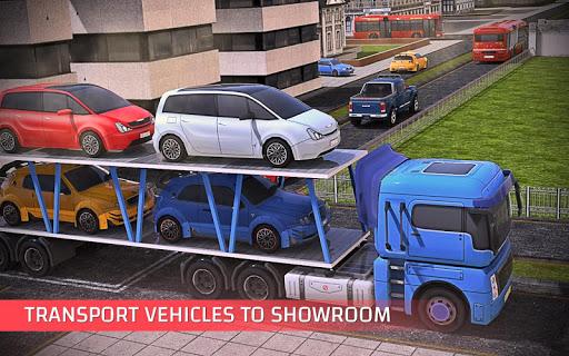City Speed Car Drive 3D 1.3 screenshots 4