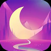 icono Sleepo: Sonidos relajantes