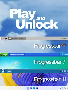 Progressbar95 – easy, nostalgic hyper-casual game 10