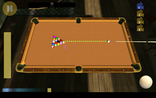 Pocket Pool 3D For PC Windows (7, 8, 10, 10X) & Mac Computer Image Number- 12