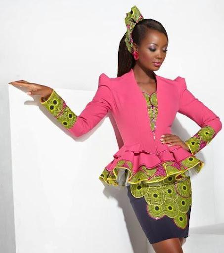 African Print fashion ideas 5.0.1.0 Screenshots 12