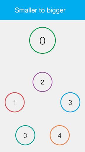 five numbers screenshot 3