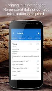 iEatBetter: Food Diary – Mod + APK + Data UPDATED 3