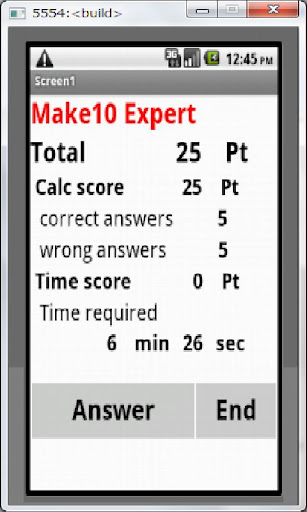 Make10 Expert For PC Windows (7, 8, 10, 10X) & Mac Computer Image Number- 8