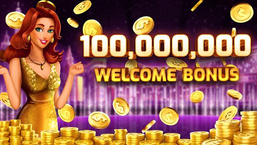 Baba Wild Slots - Slot machines Vegas Casino Games  screenshots 1