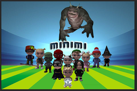 Minimy Hack Game Android & iOS 5