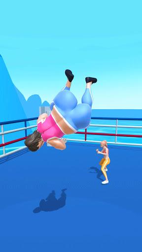 Body Boxing Race 3D  screenshots 5