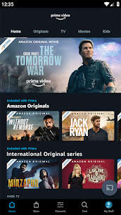 Baixe Amazon Prime Video Mod Apk 1