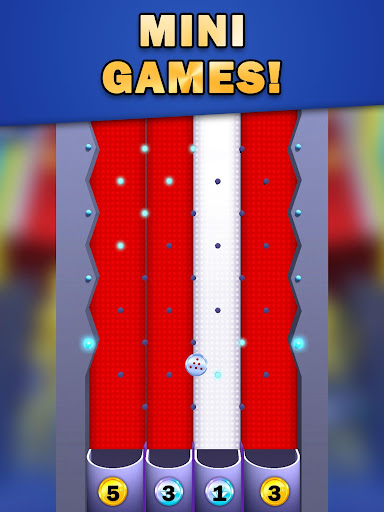 Tipping Point Blast! - Lucky Coin Pusher  screenshots 9