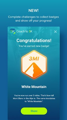 Couch to 5K®のおすすめ画像4