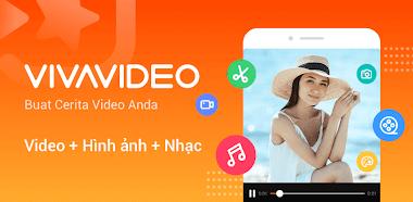 VivaVideo - Video Editor & Maker