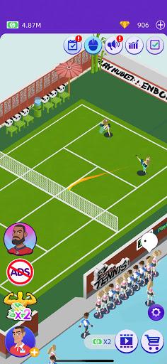 Idle GYM Sports - Fitness Workout Simulator Game 1.39 screenshots 8