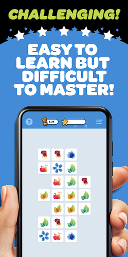 Infinite Connections - Onet Pair Matching Puzzle! 1.0.32 screenshots 2