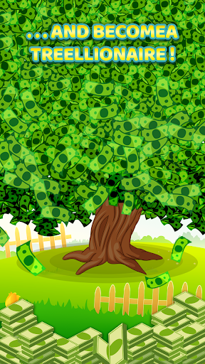 Tree For Money - Tap to Go and Grow apkmr screenshots 3