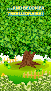 Tree For Money – Tap to Go and Grow 3