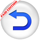 Back Button Gesture Launcher (Paid Edition)