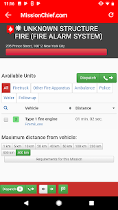 Mission Chief – 911 Fire Fighter Emergency Manager Apk Mod Download 3